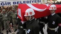 SİVİL ŞEHİT - Adana'ya 19 Ayda 73 Şehit Geldi, 51 Çocuk Yetim Kaldı