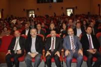 AK Parti Artvin İl Danışma Meclisi Toplantısı'nda Gündem Referandum