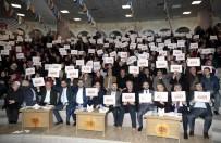 İL DANIŞMA MECLİSİ - AK Parti Genel Başkan Yardımcısı Fatih Şahin Nevşehir'de