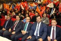 BÜLENT TURAN - AK Parti Grup Başkanvekili Turan Açıklaması 'Referandumdan Endişemiz Yok'