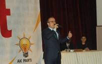 AK Parti'li Turan Açıklaması 'Evet Diyenlere Daha Fazla Baskı Var'