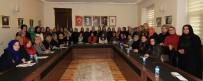 AK Partili Kadınlar Toplandı