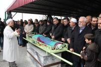 AK Partili Milletvekilinin Acı Günü