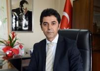 SÖNDÜRME TÜPÜ - Ankara Büyükşehir Belediyesi İtfaiye Daire Başkanı Sipahi'den Uyarı