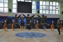 Artvin'de Halk Oyunları Yarışması
