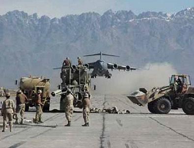 BAE Somaliland'de askeri üs kuracak