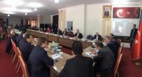 Bakan Ağbal Açıklaması 'Cumhurbaşkanlığı Hükümet Sistemi Asla Ve Asla Tek Adam Modeli Getirmez'