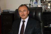 Bakan Arslan Ve Elvan Ardahan'a Geliyor