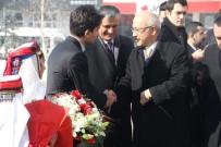 ULAŞTIRMA BAKANI - Bakan Arslan Ve Elvan, Ardahan'da Cazibe Merkezleri Tanıtım Toplantısına Katıldı