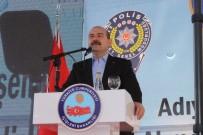 AHMET YILDIRIM - Bakan Soylu Açıklaması 49 Üst Düzey Terörist Yakalandı