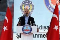 AHMET YILDIRIM - Bakan Soylu Açıklaması 'Son 5 Ayda 126 Terör Eylemi Engellendi'