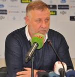 SIVASSPOR - Bakkal Açıklaması 'Kazanmamız Gereken Maçı Kazandık'
