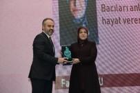 AHİLİK TEŞKİLATI - Başkan Toru'ya 'Bacıbey' Ödülü