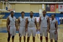 BASKETBOL KULÜBÜ - Bilecik Belediyesi Basketbol Kulübü'nde Kan Kaybı Sürüyor