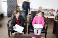YUSUF TURAN - Bilişimin Dev Çocuklarından Güner Bahadır'a Anlamlı Ziyaret