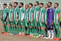 İLKAY - Bölgesel Amatör Lig Kırşehirspor Açıklaması 0 Yozgatspor Açıklaması 2