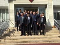 TÜRKIYE EKONOMI POLITIKALARı ARAŞTıRMA VAKFı - Bölgesel Kalkınmada Güç Birliği Platformu Osmaniye'de Buluştu