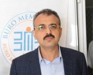 DİVAN KURULU - Büro Memur-Sen Genel Başkanı Yanbaz Açıklaması 'Referandum Sürecinde Bizim Tavrımız Evet Olacaktır'