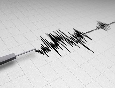 Çanakkale Ayvacık'ta 5,3 büyüklüğünde deprem!