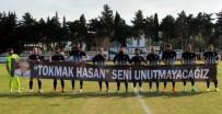 İZMIRSPOR - Çeşme'nin En Eski Futbolcuları Onurlandırıldı