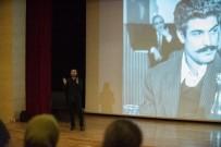 AÇIKÖĞRETİM FAKÜLTESİ - Çevrimiçi Öğrenci Topluluklarının İlk 'Kent Buluşması' Sinema Alanında Gerçekleştirildi