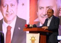 ABDULLAH ÖZTÜRK - 'CHP Halka Güvenmiyor Ki Halkın Seçtiğine Güvensin'