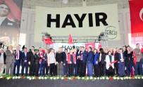 KAMİL OKYAY SINDIR - CHP Referandum Kampanyasına Start Verdi