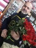 UMUTLU - Çiçekçiler 14 Şubata Hazır