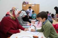 SOSYAL BILGILER - Çocuklar Öğrendiklerini Ailelerine Öğretiyor