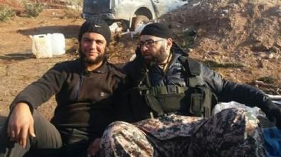 Yakalanan teröristlerin kimlikleri şoke etti!