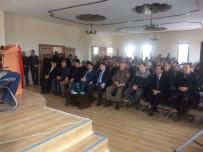 Derbent'te Öğrencilere Tablet Ödülü
