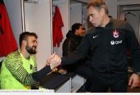 ERSUN YANAL - Dört Dörtlük Trabzonspor