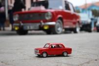 MODIFIYE - Efsane Otomobil 46 Yaşında