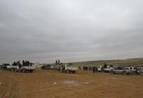 ZEMZEM - El Bab'ta İlerleyiş Sürüyor
