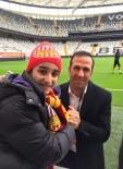 MALATYASPOR - Evkur Yeni Malatyaspor, Vodafone Arena'da Oynamak İstiyor