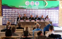 OLİMPİYAT KOMİTESİ - EYOF 2017 Erzurum Basın Toplantısı Yapıldı