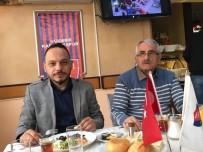 DİSİPLİN KURULU - Ferudun Tankut Açıklaması 'Fenerbahçe'yi De Yenerek Bu Sene Ligi İyi Bir Yerde Bitirmek İstiyoruz'