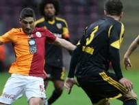 BRUMA - Galatasaray: 1 Kayserispor: 2 (Maç Sonucu)