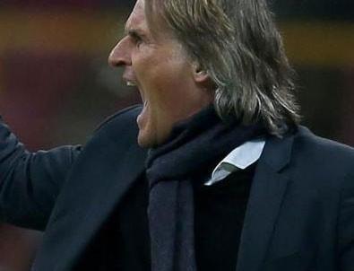 Galatasaray'dan Riekerink kararı