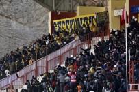 OTOBÜS ŞOFÖRÜ - Gümüşhane'de Olaylı Maç Açıklaması 19 Seyirci Yaralandı