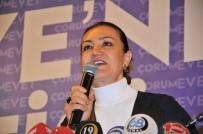 LÜTFIYE İLKSEN CERITOĞLU KURT  - Hotar'dan Kılıçdaroğlu'na Çağrı