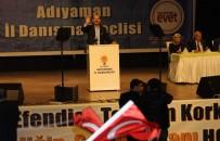 SÖZLEŞMELİ ER - İçişleri Bakanı Soylu'dan 'Hayır'cılara İnce Gönderme