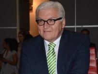 SOSYAL DEMOKRAT PARTİ - İşte Almanya'nın Yeni Cumhurbaşkanı