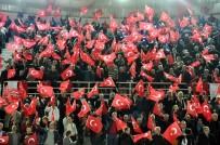 KAMİL OKYAY SINDIR - İzmir'de CHP Referandum Kampanyasına Start Verdi
