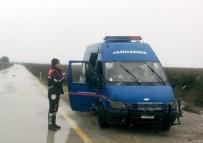KUŞ CENNETİ - Jandarma Kaçak Avcılara Göz Açtırmıyor