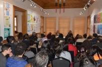 BARIŞ MANÇO - Kadıköy 2. Kısa Film Kolektifi Film Festivali Başladı