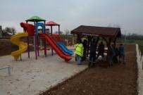 KÖSEKÖY - Kartepe'de Parkların Kamelya Sayısı Artıyor