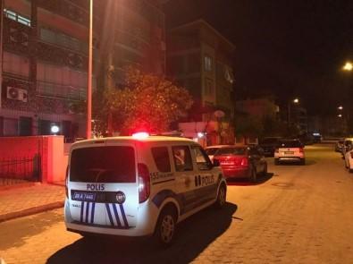 Nazilli'de cinayeti polis önledi