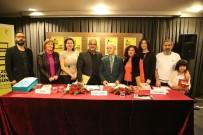 İSMAİL DEMİR - Öykü Dostları Nilüfer'de Buluştu