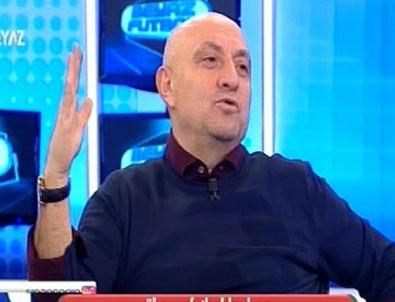 Sinan Engin: Fenerbahçe Anadolu takımına döndü